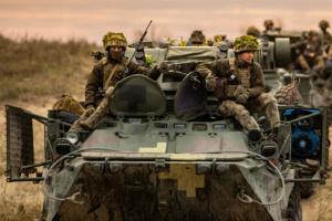 統一部隊、12月11日の露占領軍攻撃を10回、宇軍人が2名負傷と発表