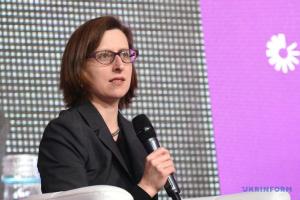 Затримка допомоги Україні була вигідна для РФ — представниця Пентагону