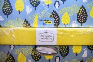 В Украине возобновили выдачу «Пакетов малыша»