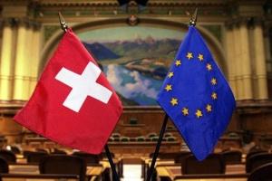 Швейцарии нужно больше времени для соглашения с Евросоюзом — МИД