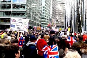 Британия готовит ходатайство о задержке Brexit - СМИ