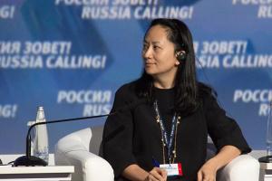 Фінансова директорка Huawei та прокурори США уклали угоду в справі про шахрайство