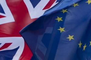 ЕС необходимо начать новые переговоры относительно условий выхода Британии - IFO