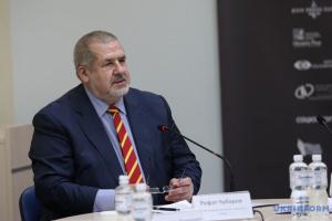 Днепровская вода нужна России, чтобы вытеснить крымских татар с полуострова - Чубаров