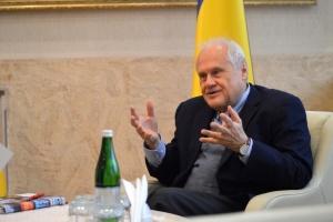 """Миротворцы для Донбасса: у Сайдика рассказали о """"неформальном документе"""""""