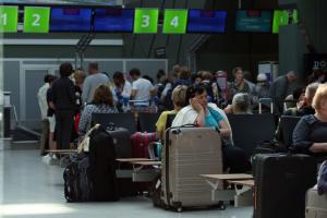 МЕРТ захищатиме українських туристів від затримок рейсів