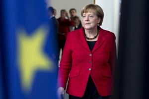 Меркель назвала энергетическую революцию одним из вызовов для Германии