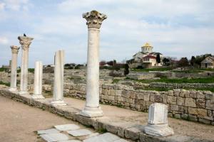 Черговий міф: Херсонес - це Севастополь?
