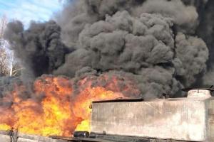 Иран отрицает обвинения в атаке дронов на саудовские нефтяные установки