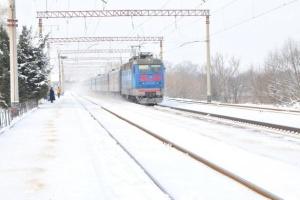 В 2018 году Укрзализныця отремонтировала путей больше всего за последние 5 лет