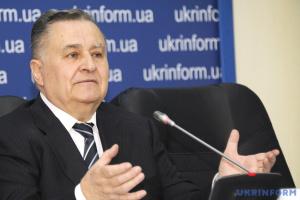 ТКГ висловила співчуття у зв'язку зі смертю Євгена Марчука
