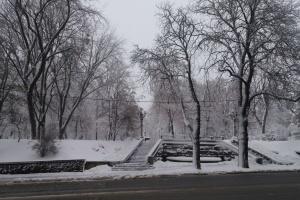 От -10 до +5: синоптики обещают ночью мороз, а днем - оттепель