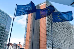 Евросоюз вновь призывает Россию немедленно освободить захваченных моряков