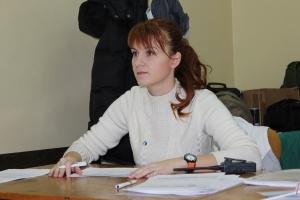 Прокурори хочуть для Бутіної 18 місяців в'язниці за шпигунство