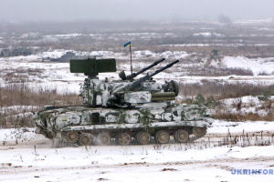OFC: Militantes hacen fuego de morteros contra las posiciones ucranianas cerca de Vodyane y Pisky