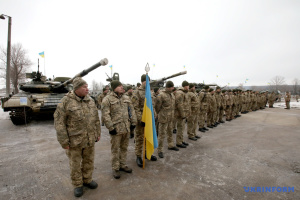 Ukrainische Armee nimmt 2019 an 26 Militärmanövern teil