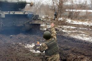 Украинские военные обезвредили вражескую ДРГ и взяли в плен боевика