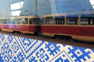 У Києві на вихідні через ремонт скасують швидкісний трамвай