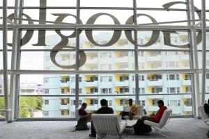 Google відкриє офіси лише для вакцинованих співробітників