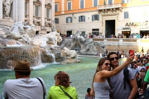Італія відкривається для європейських туристів
