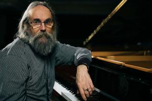 Всесвітньовідомий піаніст Любомир Мельник виступить у Стамбулі