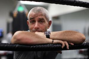 阿纳托利•洛马琴科入选体育画报2018年最佳拳击教练