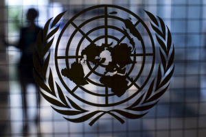 Ukraine appeals to UN Security Council regarding Russian passports in Donbas