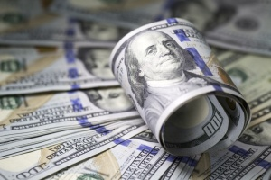 Международные резервы остаются на уровне начала года - более $25 миллиардов