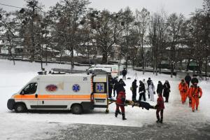 С начала эпидсезона из-за гриппа умерли 33 украинца