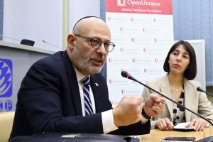 Посол Израиля опровергает поставки винтовок в Украину