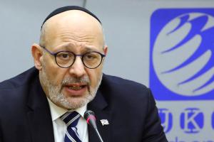 За пять лет товарооборот между Украиной и Израилем достигнет $1 миллиарда - посол