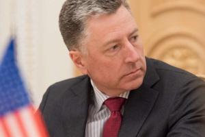 Kurt Volker suppose que la Russie commencera à libérer les prisonniers après les élections en Ukraine