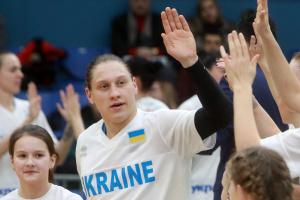 """Баскетбол: Ягупова та Науменко повернулися в турецький """"Чукурова"""""""