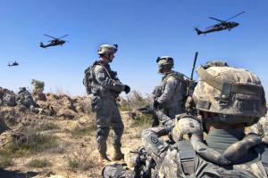 Трампа закликають не поспішати з виведенням військ із Сирії