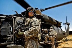 Штаты продолжают вывод войск из Сирии несмотря на теракты ІДІЛ