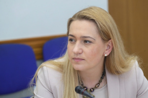 У Львові суд відмовив депутатці Юринець у перерахунку голосів
