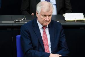 Глава німецького МВС назвав найбільші загрози для безпеки країни