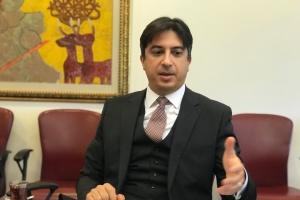 Політика щодо Криму не змінилася - посол Туреччини