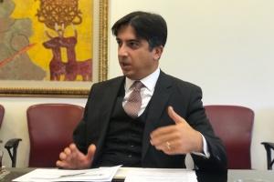 Посол Туреччини: Відносини з Україною не залежать від іноземних чинників