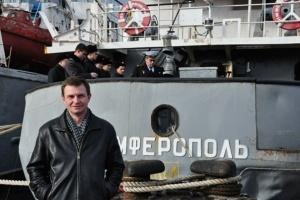 """У колонії РФ погіршилося здоров'я """"українського диверсанта"""" Дудки"""