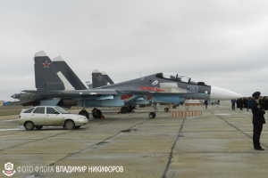 Літаки, вертольоти і субмарини: Росія нарощує кількість зброї в окупованому Криму