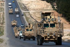 Испания отвергла запрос США отправить военных НАТО в Сирии