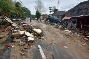 Столицю Індонезії накрили паводки, що призвели до десятків постраждалих