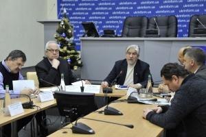 Информационная безопасность Украины: новые вызовы