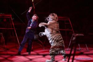 Le tribunal de Kyiv  interdit les cirques ambulants avec des animaux