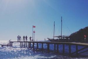 Турция бьёт исторический рекорд по количеству туристов