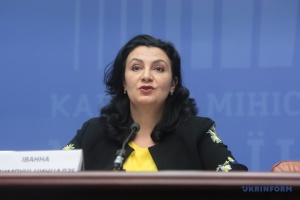 Klympush-Tsintsadze calls on EU to realize threats of Nord Stream 2