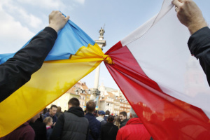Warsaw hopes new Ukrainian government will seek deeper relations with EU, NATO