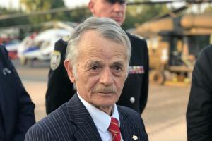 ロシア、クリミア・タタール人指導者ジェミレフ氏のクリミア入域禁止を2034年まで延長