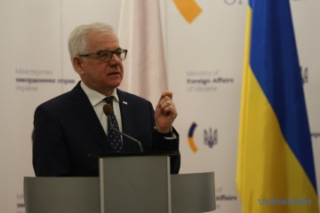 Polonia y Eslovaquia apoyan a Ucrania en conflicto con Rusia